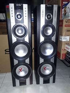Jual Polytron Speaker Aktif Pas 68 Di Lapak Vinna Stuff Elektronik Vinnastuff
