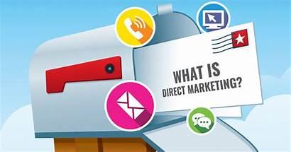 Direct Marketing Spectrum Companies