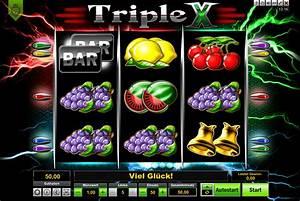 Triple X Spielautomat 螺 Kostenlos Spielen Online von LIONLINE
