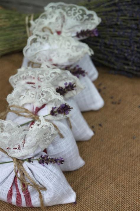 dried lavender sachets hgtv