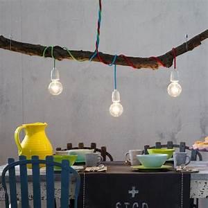 Hängelampe Selber Machen : do it yourself astlampe living at home ~ Frokenaadalensverden.com Haus und Dekorationen
