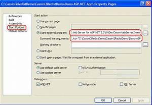 UltiDev Cassini Web Server for ASP.Net 2.0 Download