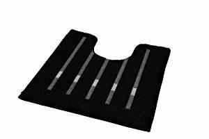 Kleine Wolke Textilgesellschaft : kleine wolke 4010926129 society tapis de bain contour wc noir 55 x 55 cm cuisine ~ Sanjose-hotels-ca.com Haus und Dekorationen