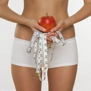 Как можно похудеть быстро дома