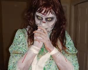 Exorcist Halloween Costume