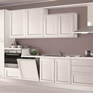 Colore Parete Cucina. Affordable Colori Pareti Cucina Bianca Home ...
