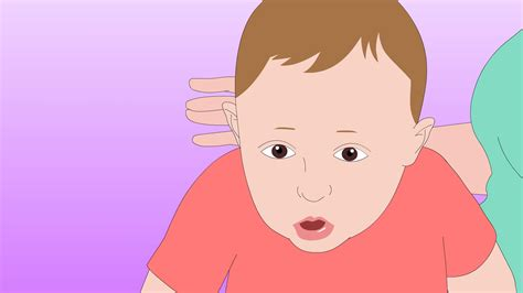 3 Ways To Burp A Newborn Wikihow