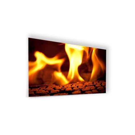 la cuisine au coin du feu acheter fond de hotte feu flamme orange crédence de
