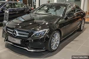 Mercedes Classe C 350e : gallery mercedes benz c350e with full amg line ~ Maxctalentgroup.com Avis de Voitures