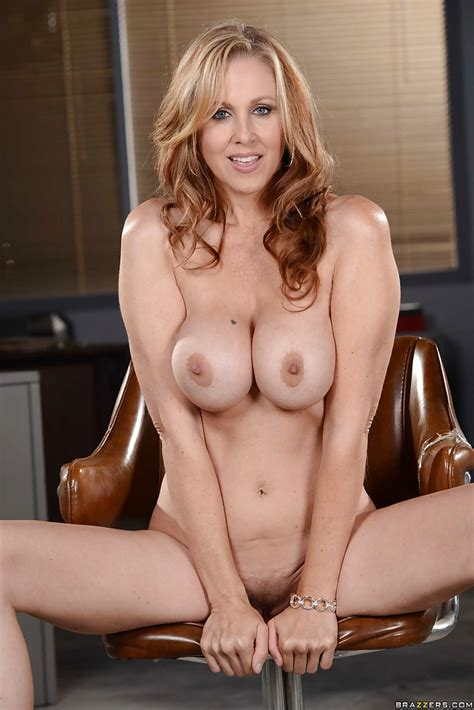 Cute Office Milf Julia Ann Gets Really Hungry For Hardcore