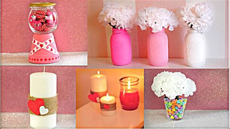 diy room decor  valentines day   youtube