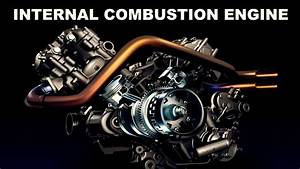 Introduction To Internal Combustion Engine  Lecture 1