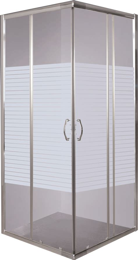 box doccia 70 box doccia quattro quadrato 70 80 x 70 80 h190cm vetro