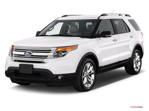 Ford Explorer Specs 2014 by 2014 Ford Explorer Specs And Features U S News World