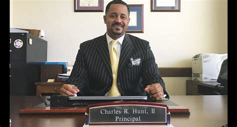 New WSPA principal ready to lead new charge 'to a new day ...