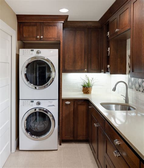 Charming Ventless Washer Dryer interior Designs Laundry