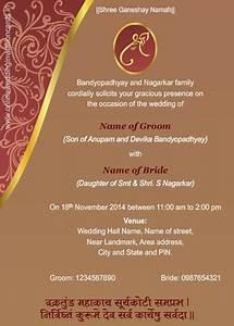 hindu wedding invitations hindu wedding invitations with With hindu wedding invitations models