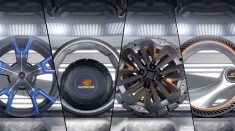 """Daap Students Shine In """"tire Design For The Future"""