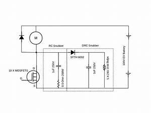 snubber diy ev in rsadiy ev in rsa With how the snubber circuit is functioning the snubber circuit is one type