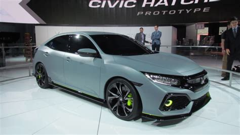 The new 2022 honda civic hatchback gains a more mature look and more technology over the outgoing model. 2022 Honda Civic Hatchback Release Date, Price, Review