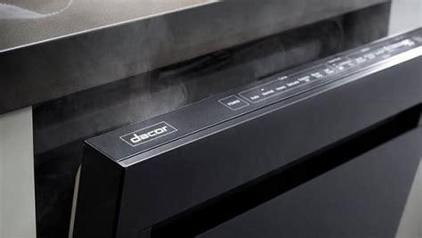 dacor dishwasher   dishes clean codys appliance