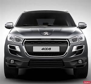 Peugeot 4008 7 Places : peugeot 4008 de nouvelles dimensions salon de gen ve 2012 ~ Medecine-chirurgie-esthetiques.com Avis de Voitures