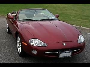 Jaguar Xk8 Cabriolet : 2001 jaguar xk8 convertible with 21231 original miles youtube ~ Medecine-chirurgie-esthetiques.com Avis de Voitures