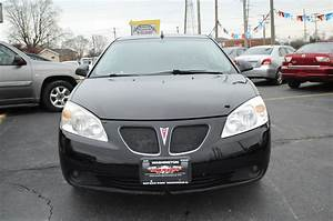 Advertise For Sale By Owner 2008 Pontiac G6 Black Gt Coupe Used Car Sale