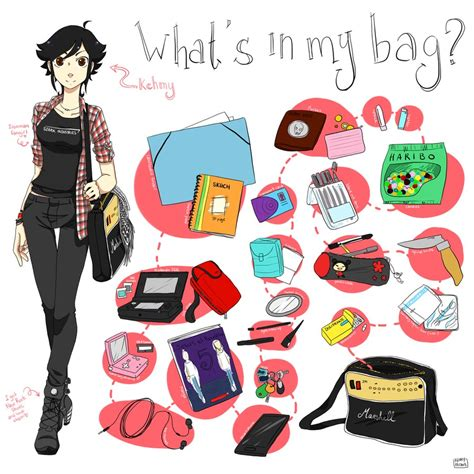 Meme Bag - bag meme kehmy by kehmy on deviantart