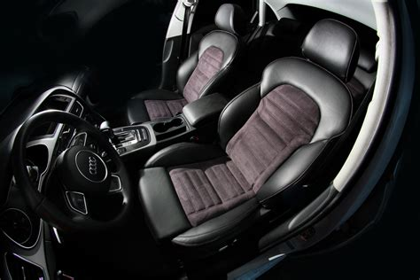 Upholstery In Nc by Upholstery Your Vehicle With A Leather Interior From Dalas