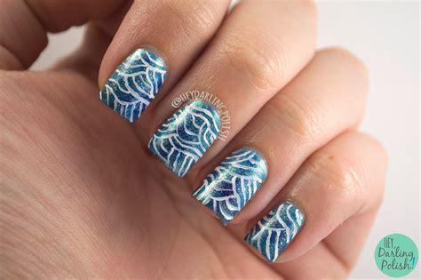The Sea • Polish Those Nails