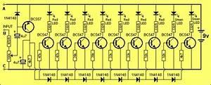 Vu Meter Circuit Page 5   Meter Counter Circuits    Next Gr
