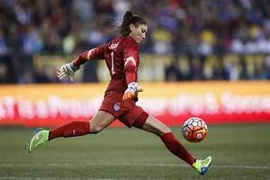 Hope Solo Doesn't Want To Compete In Rio Olympics To ...