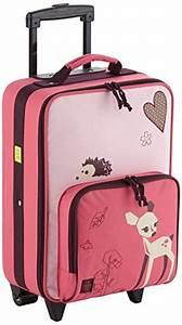 Handgepäck Trolley Test : kindertrolley mit packriemen pink trolley vergleichstest ~ Kayakingforconservation.com Haus und Dekorationen