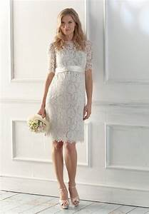beautiful collections of short lace wedding dresses With beautiful short wedding dresses