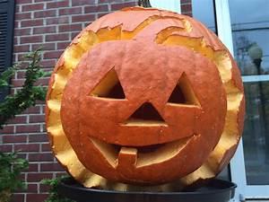 Pumpkin Carving   Pra