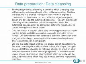 preparing a data migration plan a practical guide With data migration document template