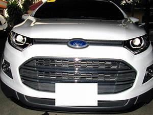 Hid Retrofit  U00bb Ford Ecosport