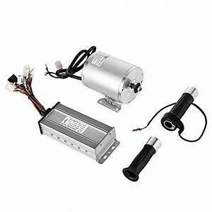 Bestequip 1800w 48v High Speed Electric Brushless Dc Motor