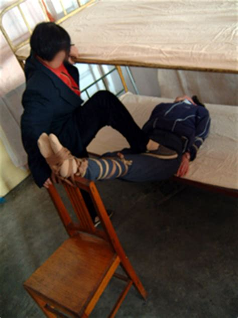 practitioner ms li xiuzhen cruelly tortured  jinan