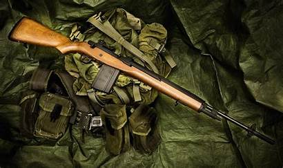 M14 Rifle Gun Bag Semi Automatic History