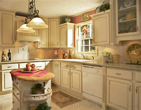 important kitchen interior design components article in series how to tie it all