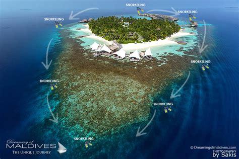 Carte Du Monde Avec Maldives by Avis H 244 Tel W Retreat Spa Maldives H 244 Tel De R 234 Ve Des