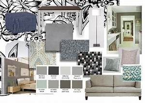 mood boards wedding planning and interiors on pinterest With interior decor mood boards
