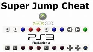 GTA 5 NEW Jump High Cheat Invincibilty Cheat Code Xbox