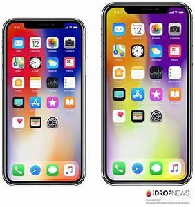 Nel 2018 Iphone Se Di Seconda Generazione E Iphone X Plus
