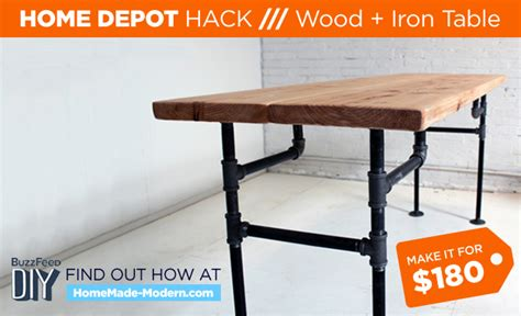 Home Depot Table Ls by 28 Creative Woodworking Table Home Depot Egorlin