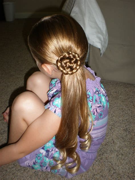 girl hairdos ideas hair maedchen frisuren frisuren