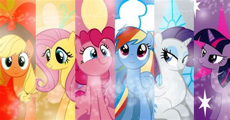 pony little ponies mlp things movie
