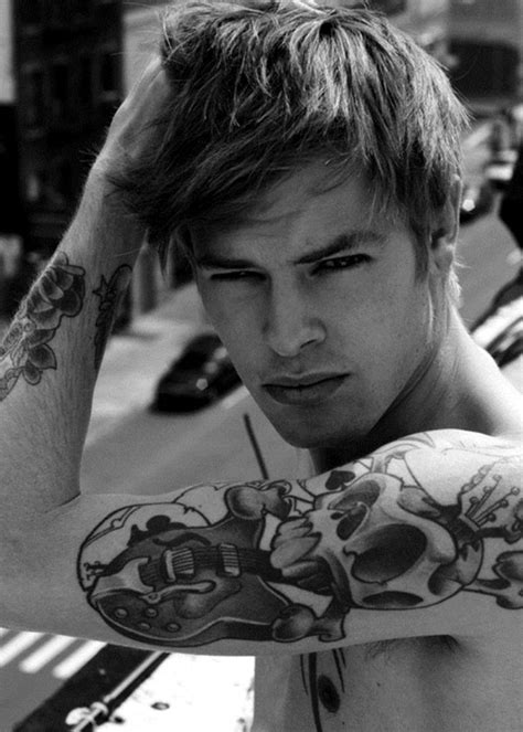 Jaw Dropping Ideas For Arm Tattoos For Men
